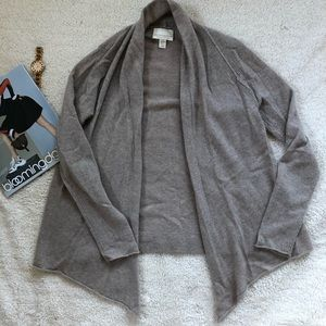 🎉Cynthia Rowley 100% 2-ply cashmere